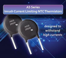AS Series Inrush Current Limiter
