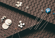 NTC Thermistors - Disc and Chip Style