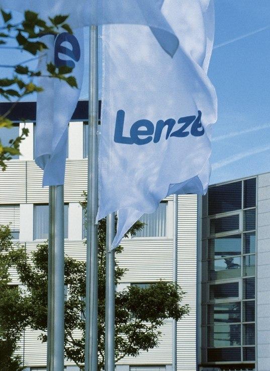 Lenze Americas
