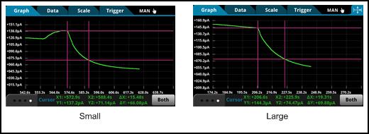 芯片式热敏电阻比较形象