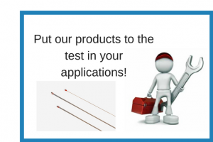 Test Our Glass Encapsulated Products