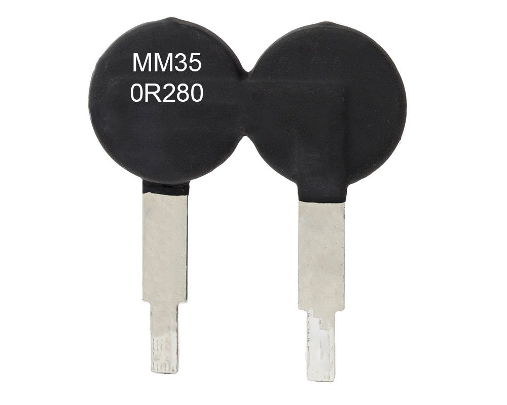 Mm35 Din Series For High Power Inrush Current Applications Re Limit Circuit Design