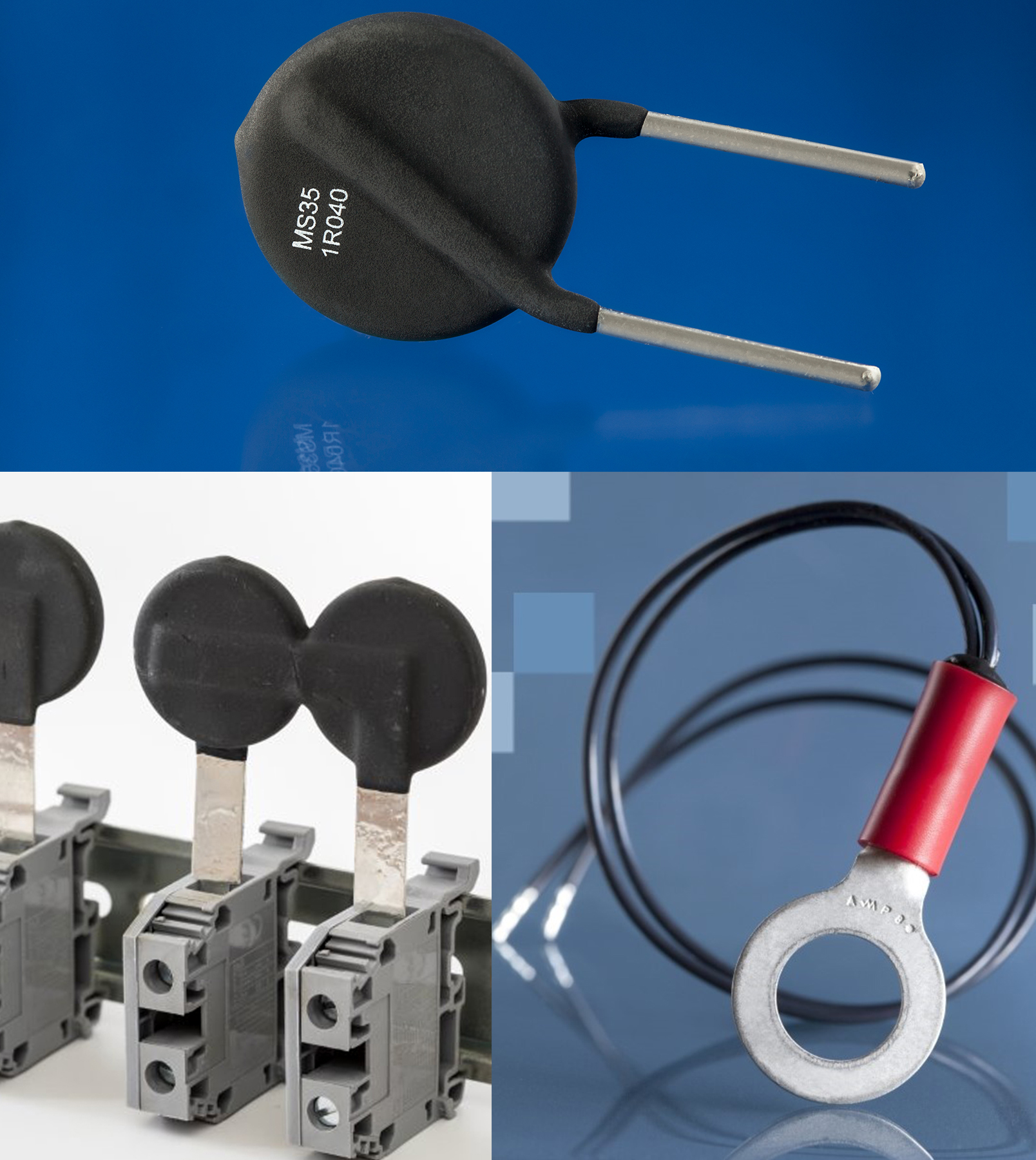 Inrush Current Thermistor Sensing Blog Thermistors Wiring In Parallel Ametherm Announced Its Product Lineup For The Applied Power Electronics Conference And Exposition Apec 2018 Company Will Be Showcasing A Wide Range