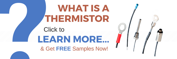 Read the blog about what is a thermistor