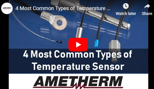 Watch educational videos about thermistors and inrush current limiters